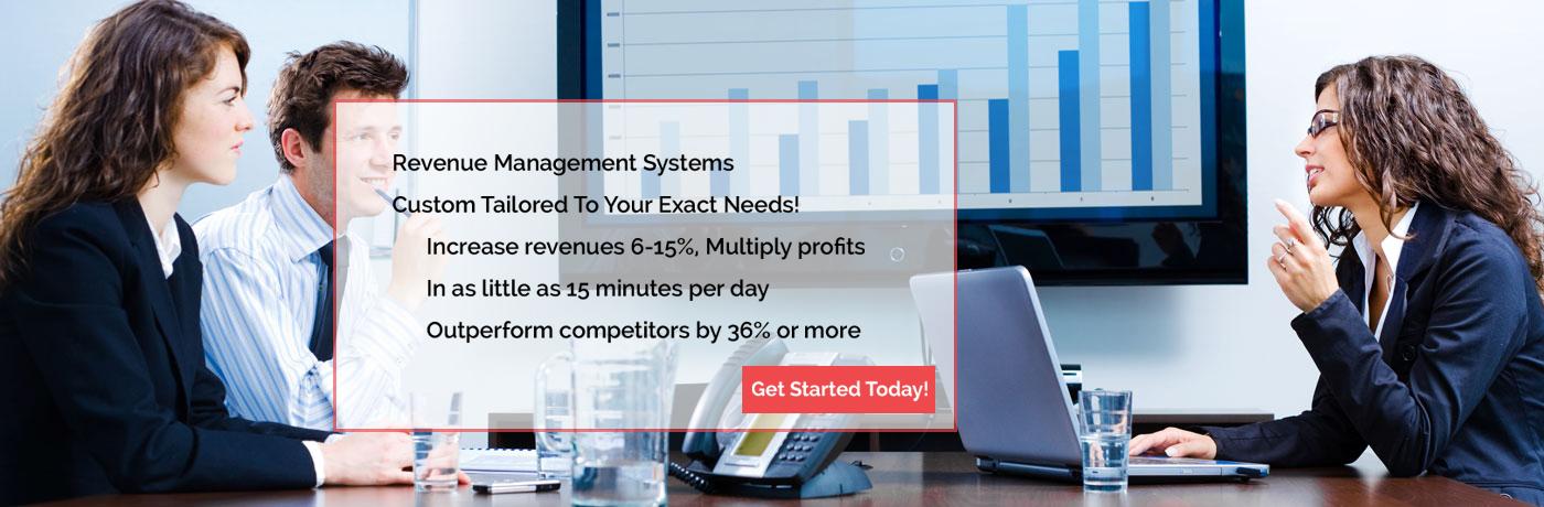 maxim revenue management